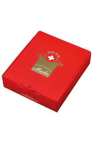 Coffret Switz Dry Edelweiss