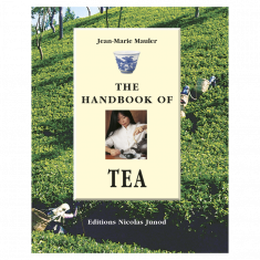 The handbook of tea